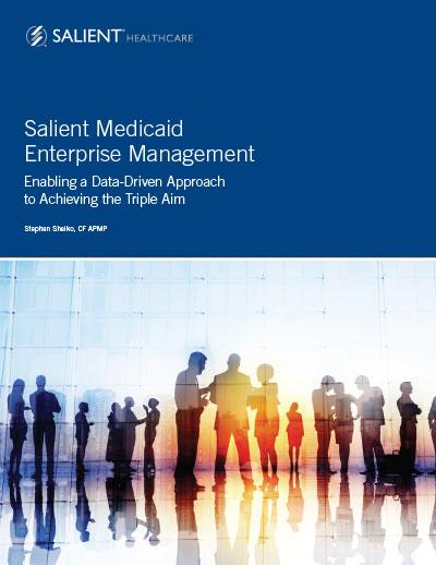 Salient Enterprise Management