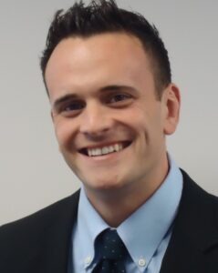 John Amisano, MPH - Director of Business Consulting & Training