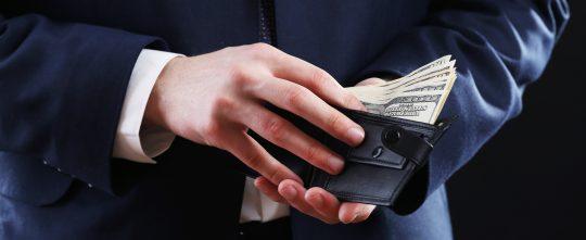 Insurance money